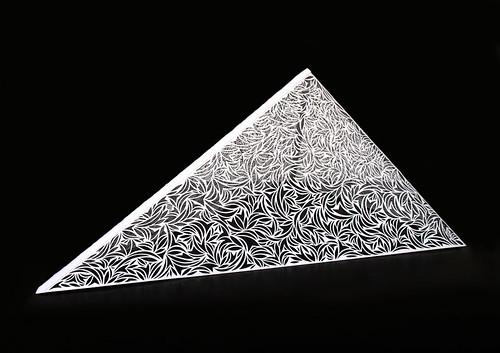paper cut sculpture-3