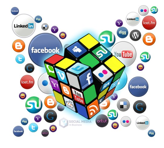 Social media plays a huge role in terms of web traffic and link building strategy.