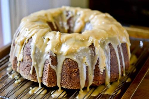 Apple-Cream Cheese Bundt Cake-13