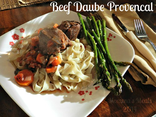 Beef Daube Provencal (4)