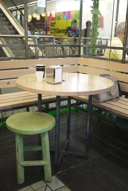 Chanoma Cafe (A Japanese Cafe in Sydney)