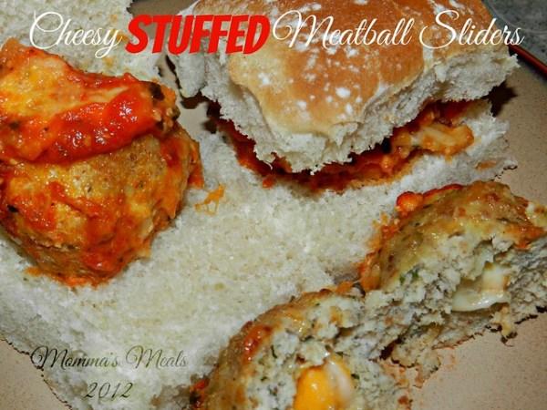 Meatball Sliders (17)