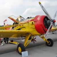 PZL-106 Kruk