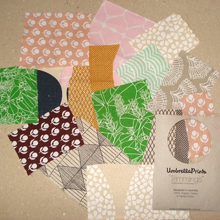 Mums fabric for umbrella prints comp