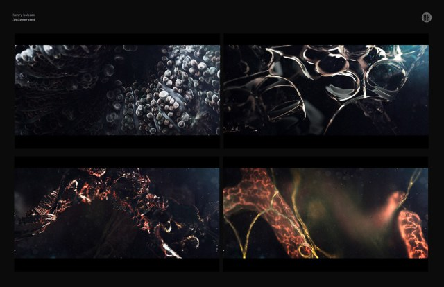The Last Of Us Title Title Sequence