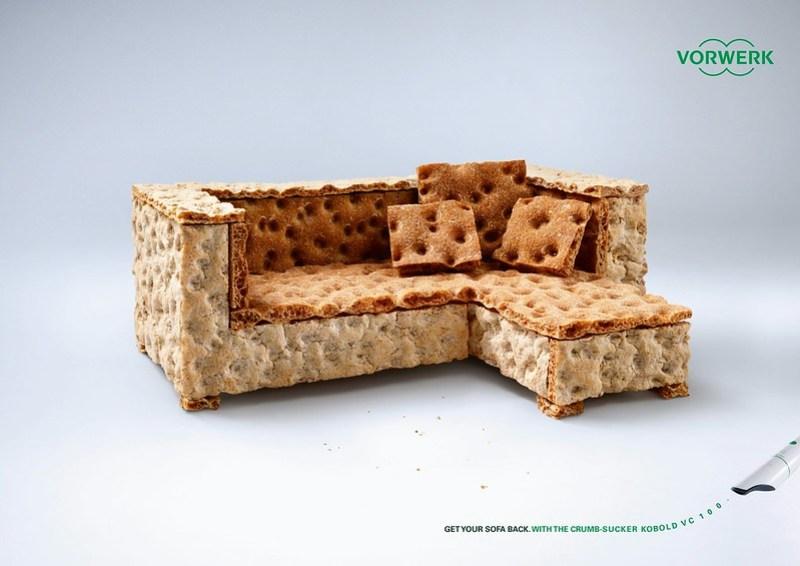 Vorwek - Wasa Sofa