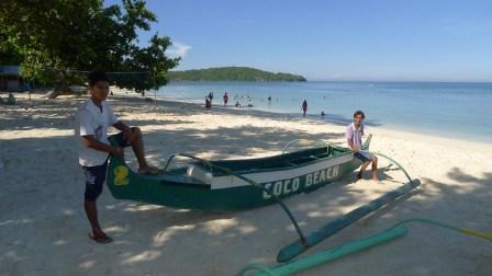 Coco Beach Resort Sarangani