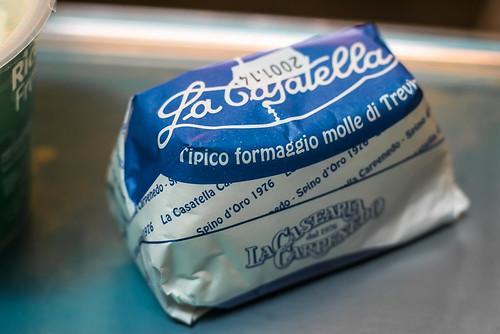 RAP Italian Epicerie