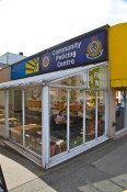 Community Policing Centre | Hastings Sunrise