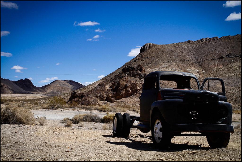 Tuukka13 - PHOTO DIARY - A Day in Death Valley, California - 04.2013 -13