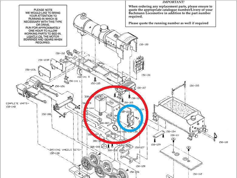 digitrax dcc decoder wiring diagram