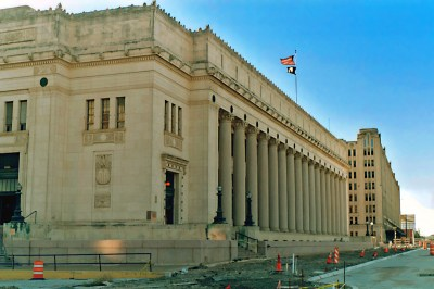 United States Post Office, Fort Worth | Flickr - Photo Sharing!
