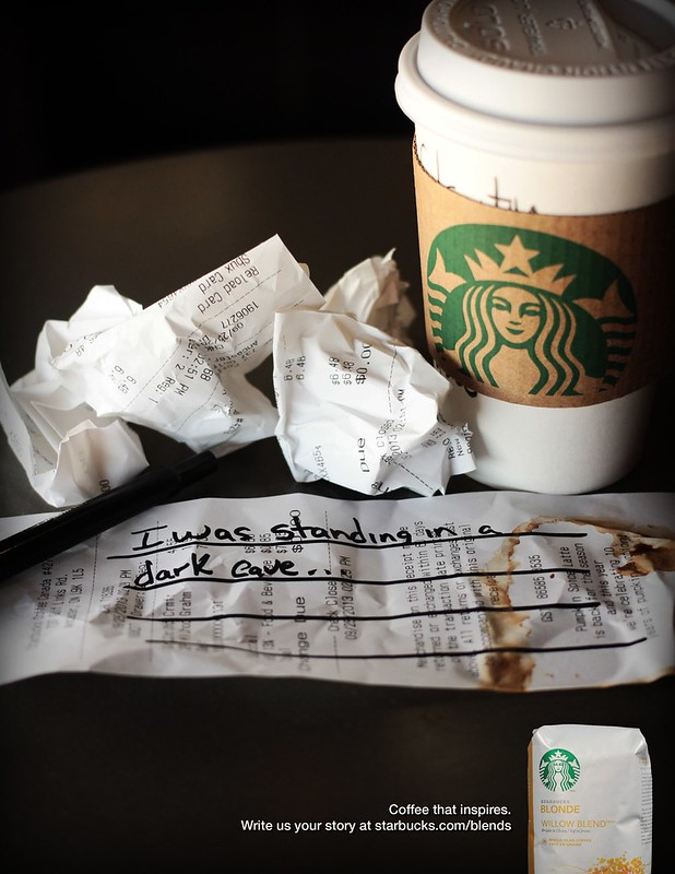 Starbucks-Cave