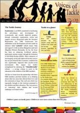 Tackle Newsletter 2013