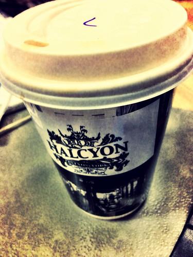 Bar de Halcyon