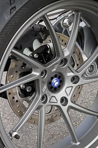 BMW R1200GS 2013 por Hornig 06