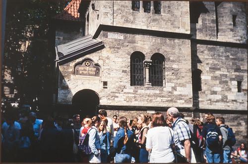 Prauge, 2003