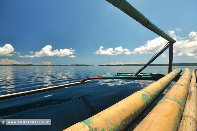 TWO2TRAVEL: Bicol - Pinamuntugan Island, Bacacay, Albay