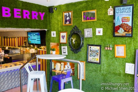 MooBerry Interior