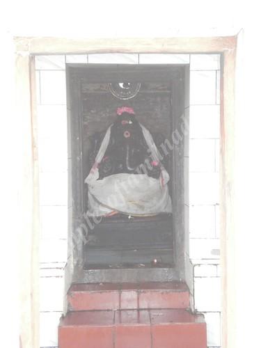 Kulam Vettiya Vinayakar, Thirupungur Sivalokanathar Temple