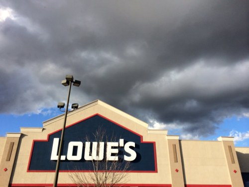 Medium Of Lowes Easley Sc