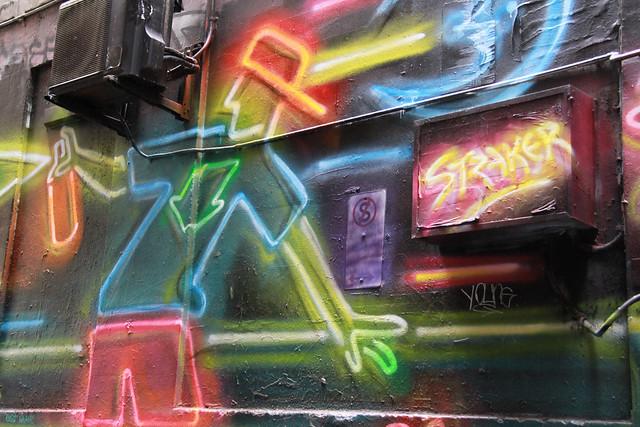 Neon Signs in Australia