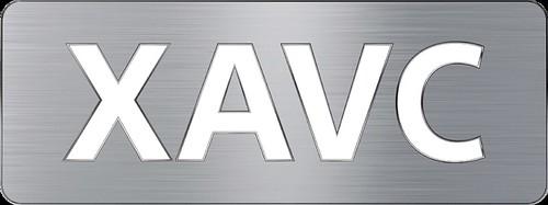 SonyPro_XAVC_Logo