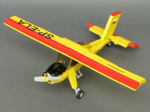 PZL-104 Wilga 2