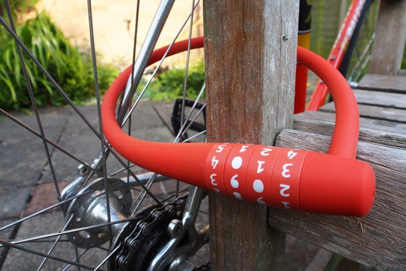 Knog Party Combo Bike Lock