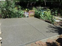 Aggregate Stone Patio | Outdoor Goods
