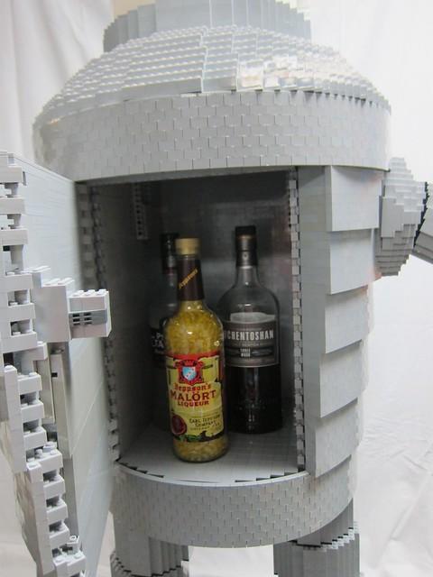 Bender's opening torso