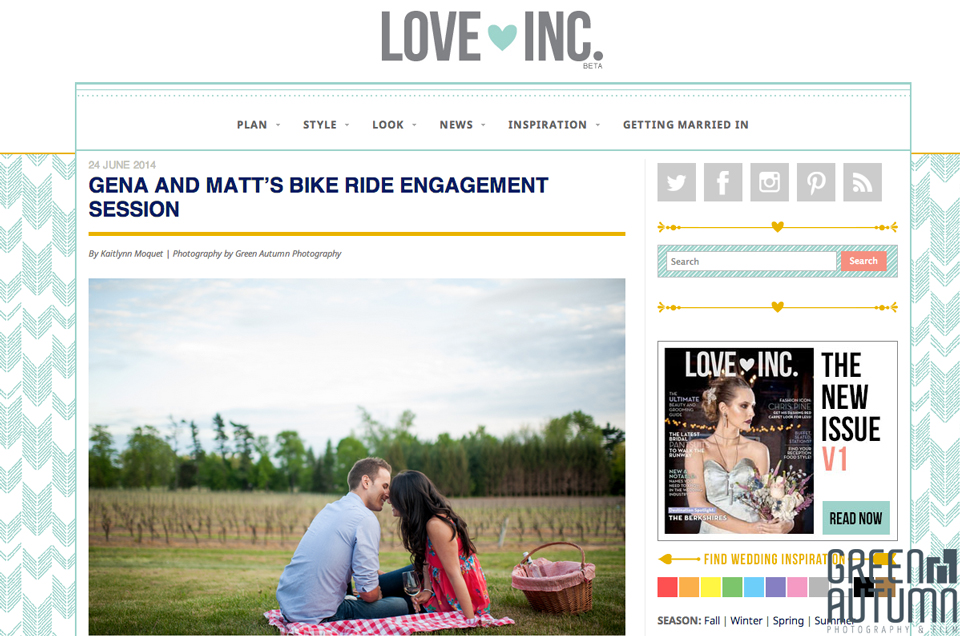 niagara-on-the-lake-bicycle-wine-tour-vintage-engagement