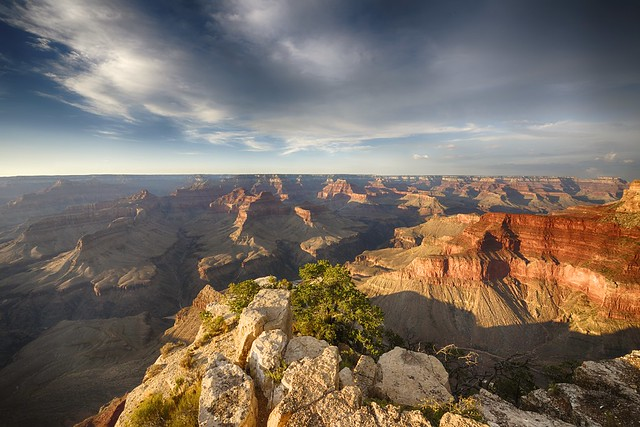 Grand Canyon // Travel Inspiration // Erika Xplores: Adventures of a Writer & Slow Traveler // Travel tips, travel narratives. Travel, hike, camp, explore. Wander curiously & Maunder On.