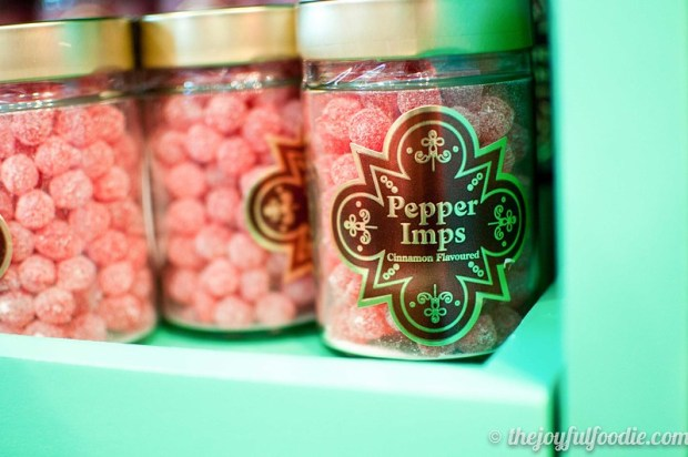 Honeydukes Pepper Imps
