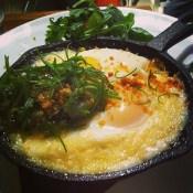 Eggs n Grits
