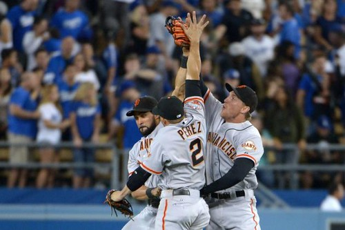 San Franisco Giants: Los Gigantes del Baseball