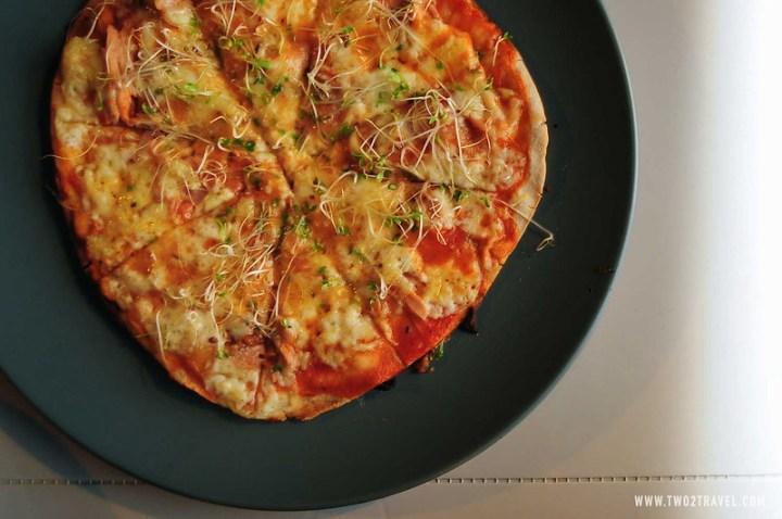 Pizza / DSC_8546