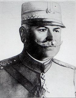 Generalul Ion Istrati