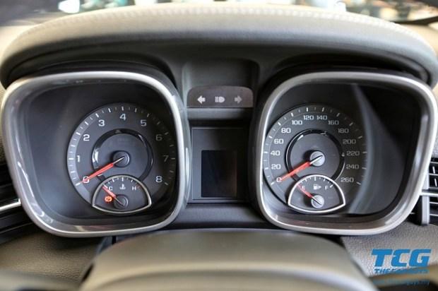 Chevrolet Malibu (9)