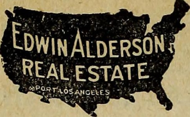 Register business name, Image from page 133 of Polk's real estate register…