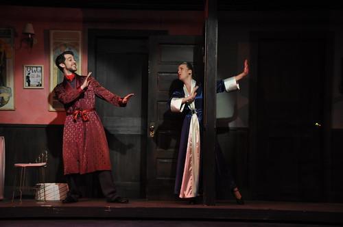 KISS ME KATE - 2014 Monomoy Theatre