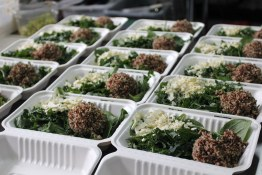 Culver City Salads | The Juice Truck Store Front