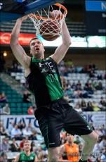 2013/14 FIATC Joventut - Valencia Basket