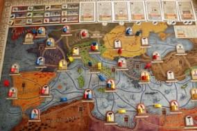 Rome Expanding