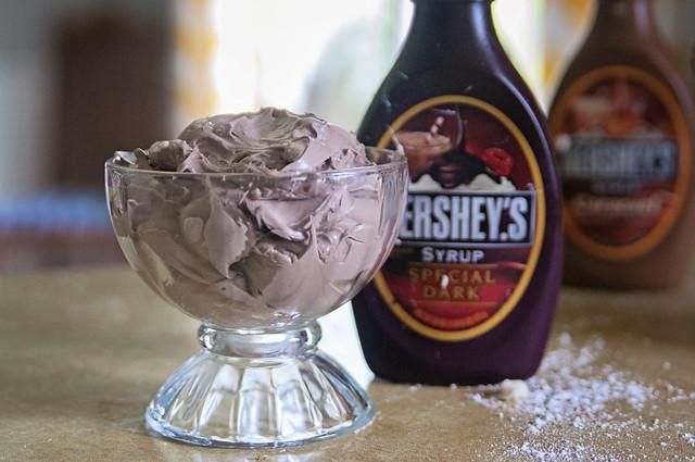 Hershey's Dips