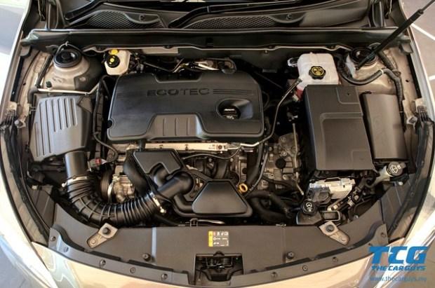 Chevrolet Malibu (11)