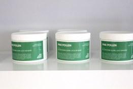 Pine Pollen | The Juice Truck Store Front