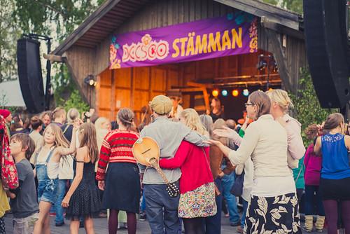Garmarna, Delsbostämman, 2014
