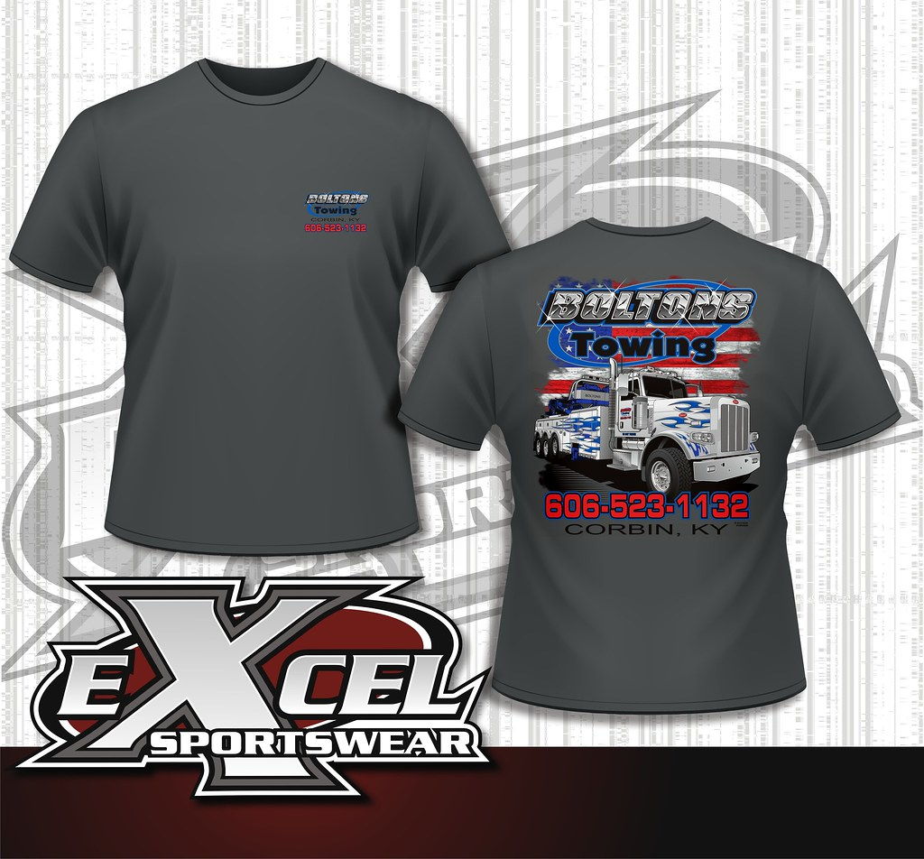 Big W Business Shirts The Gallery For Gt Semi Truck Logo Design