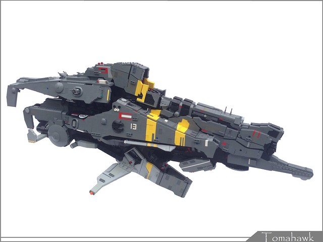 3d Effect Wallpaper Ebay Tomahawk Light Destroyer The Brothers Brick The